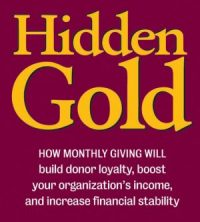 Hidden Gold by Harvey McKinnon
