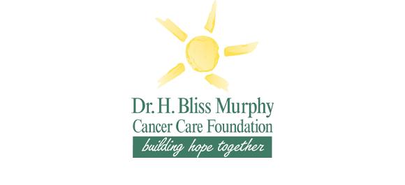 Dr H Bliss Murphy logo